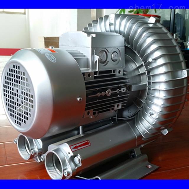 印染机械设备用高压风机