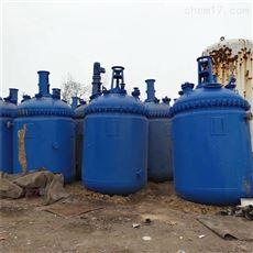 厂家购销二手1-5吨化工反应釜