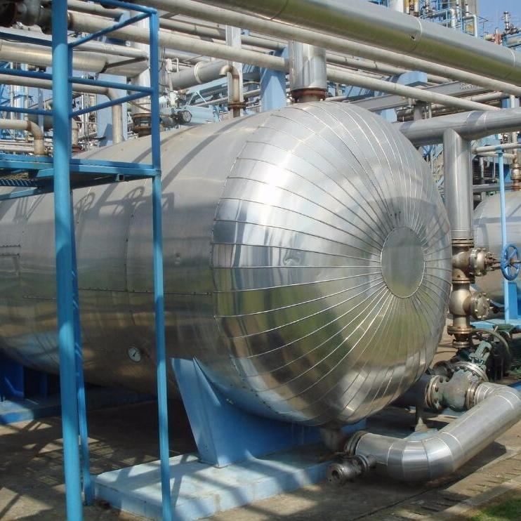 陕西铁皮设备罐体保温施工队