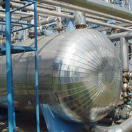 聚氨酯外护铝皮管道保温工程报价