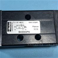 Parker派克电磁阀SD3W020BNJW原装现货