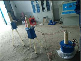 YK8102工频高压试验装置