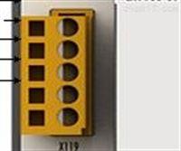 倍福總線端子模塊特點,BECKHOFF端子模塊型號