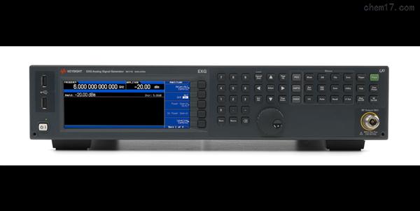 Keysight N5171B信号发生器维修