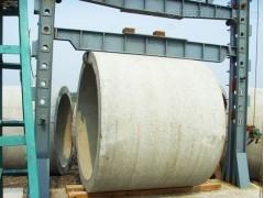 全自动钢筋混凝土排水管内外压试验机