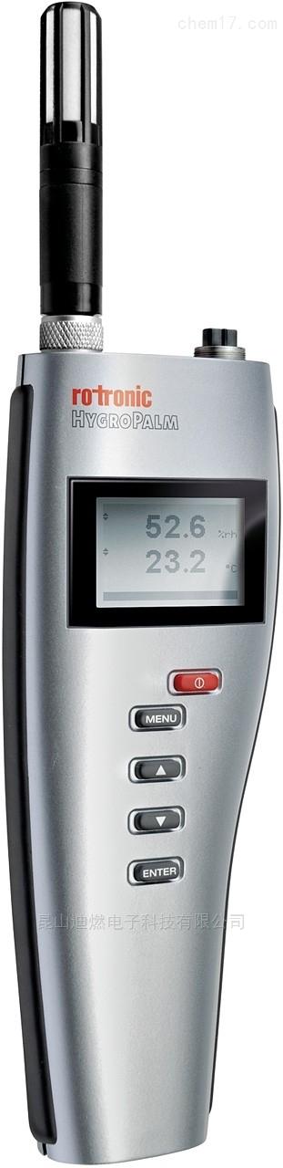 ROTRONIC温湿度表HP23-A