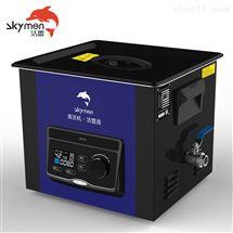 洁盟小型超音波清洗机JM-05D-40单频