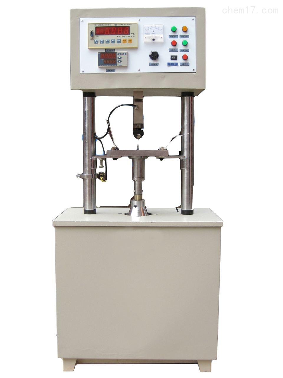 JH-III-13数显工程陶瓷弯曲强度试验仪