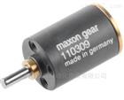 瑞士maxon齿轮减速机进口
