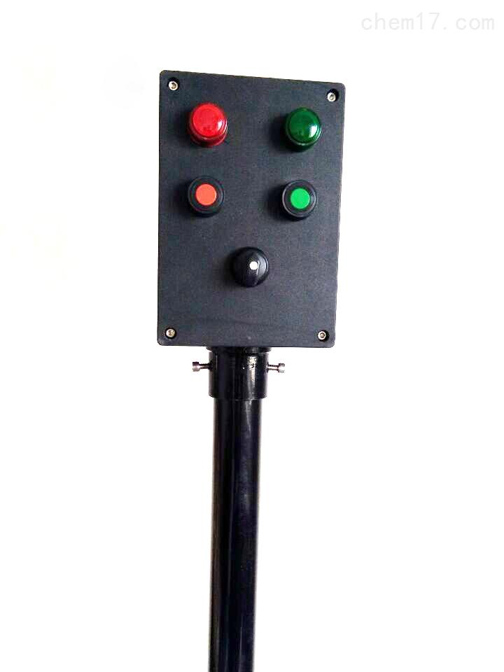 BXM8050-A3D2B1非标定制红绿按钮电源配电箱
