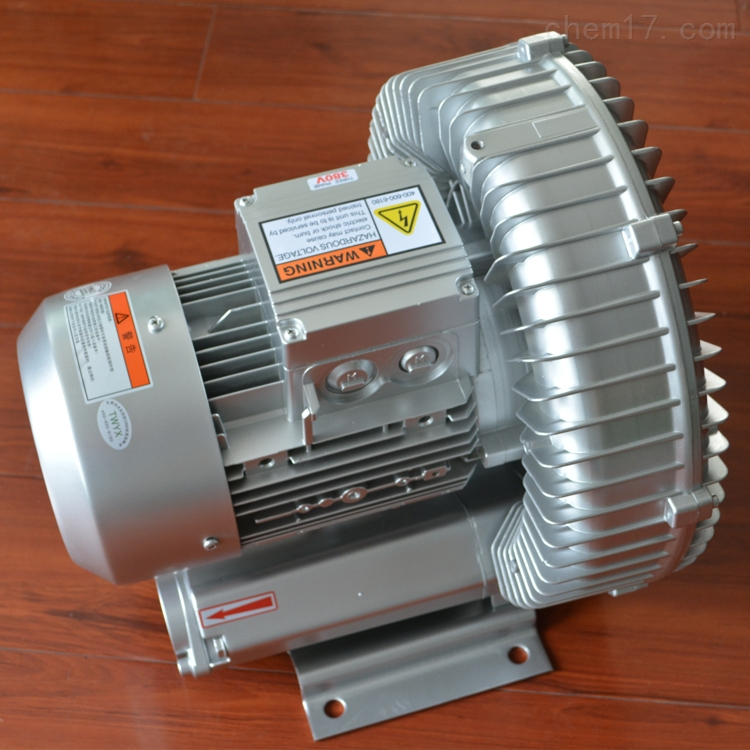 热蒸汽输送高压鼓风机