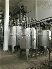 二手发酵罐浙江二手发酵罐价格低于同行隆力化工购销
