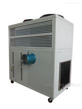 新风降温除湿空调一体机