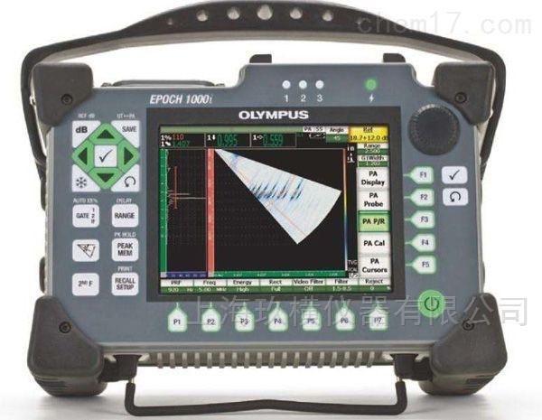 EPOCH1000 大锻件超声波探伤仪
