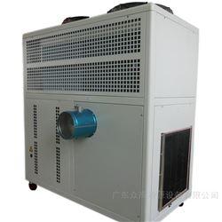 熔喷非织造布冷却气流降温设备