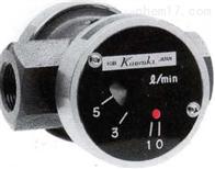 FS-M,FS-Q日本川崎KAWAKI可视流量指示器