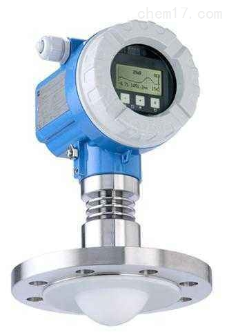 E+H超声波液位计水处理厂