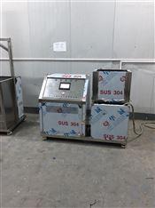 包装容器液压试验台
