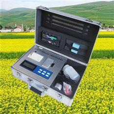 锦农全项目土壤肥料养分检测仪