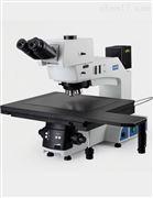 大平台金相显微镜