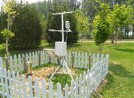 农业气象监测站AMS