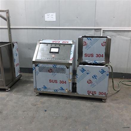 危险品包装容器试验机