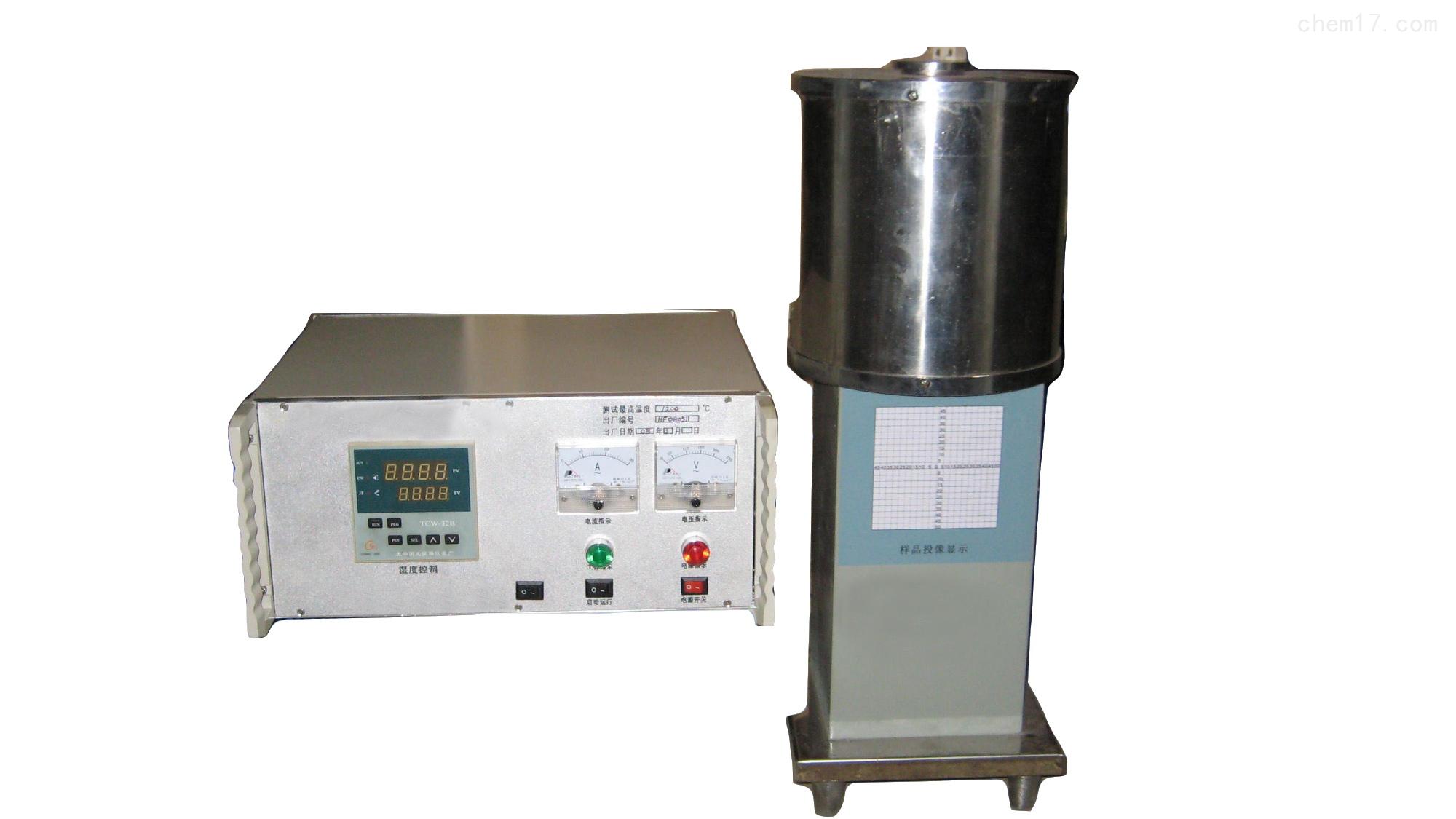 JH-Ⅳ-10玻璃表面张力测定仪(缩丝法)