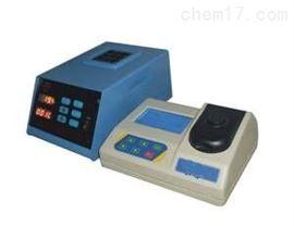 型号:ZRX-27527COD氨氮总磷测定仪,多参数水质分析仪