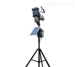 NHZX-8P农业气象综合监测站