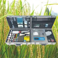 JN-QXM智能型测土配肥仪