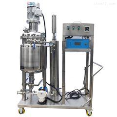 JH-ZS5050升二氧化硅分散设备超声