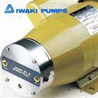 日本易威奇IWAKI齿轮泵