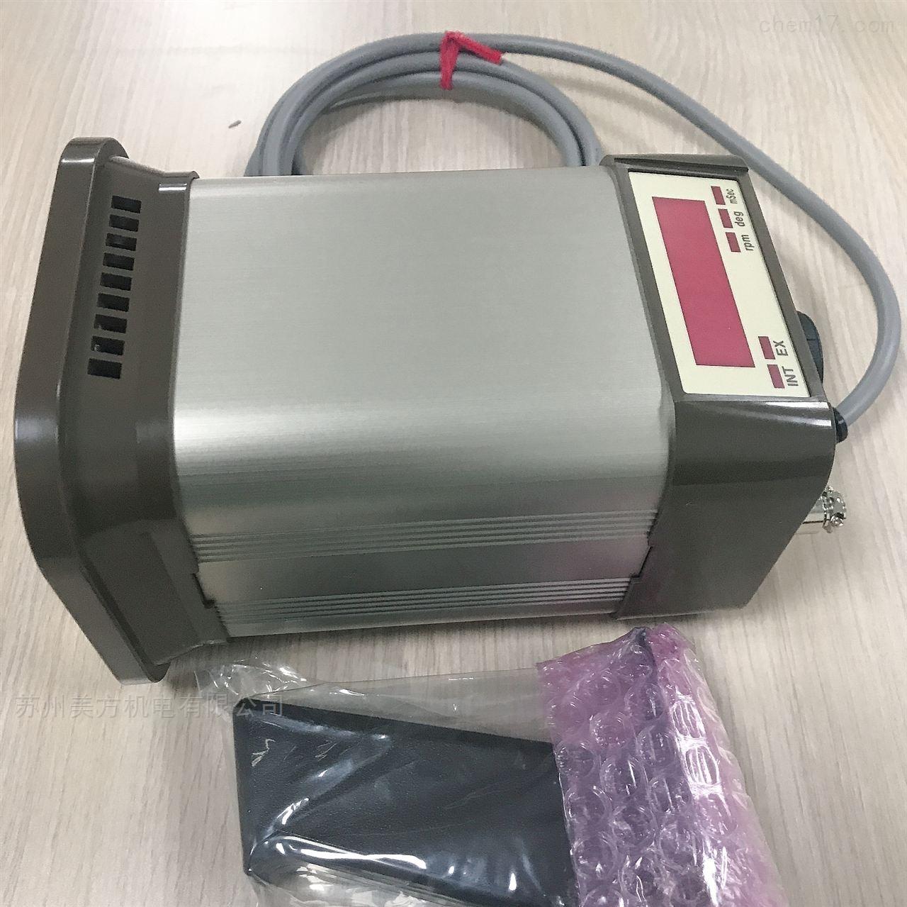 DT-311N日本SHIMPO数字式频闪观测仪