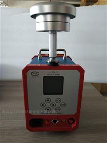 DL-6200大气检测综合颗粒物大气采样器