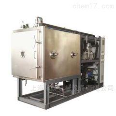 大型药材真空冷冻干燥机