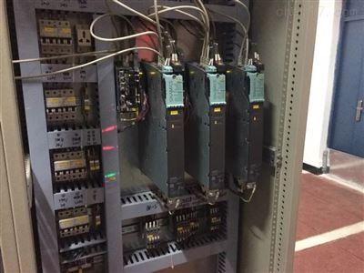 平凉西门子数控设备802D通讯系统死机视频