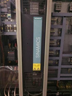 修复西门子840D数控系统故障进不去