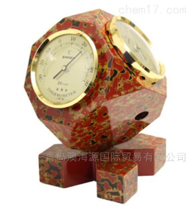 日本进口EMPEX恩贝克斯涂膜气象仪温湿度计