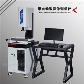 半自动三维影像测量仪