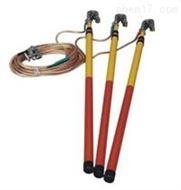 FDB线路母排接地线,手握式接地线接地棒,高低压组合式接地棒