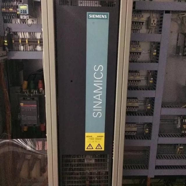 6SE7027变频器运行输出缺相维修中心