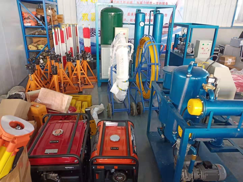 三四五级电力安装资质办理设备供应