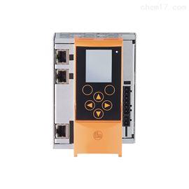 AC1433德国IFM具PLC的AS-Interface EtherCAT网关