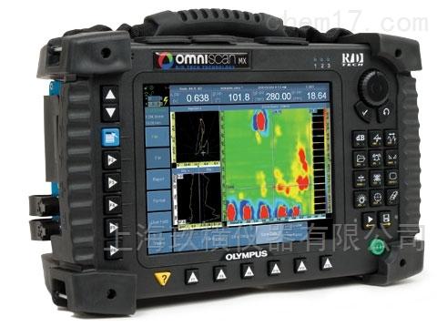 涡流阵列产品OmniScan MX ECA/ECT