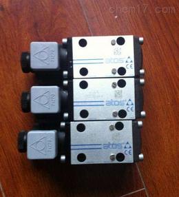 意大利ATOS电磁阀DHI-0610/A-X现货