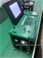 自动烟尘烟气测试仪内置电池