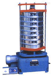JH-Ⅴ-9型震击标准震筛机