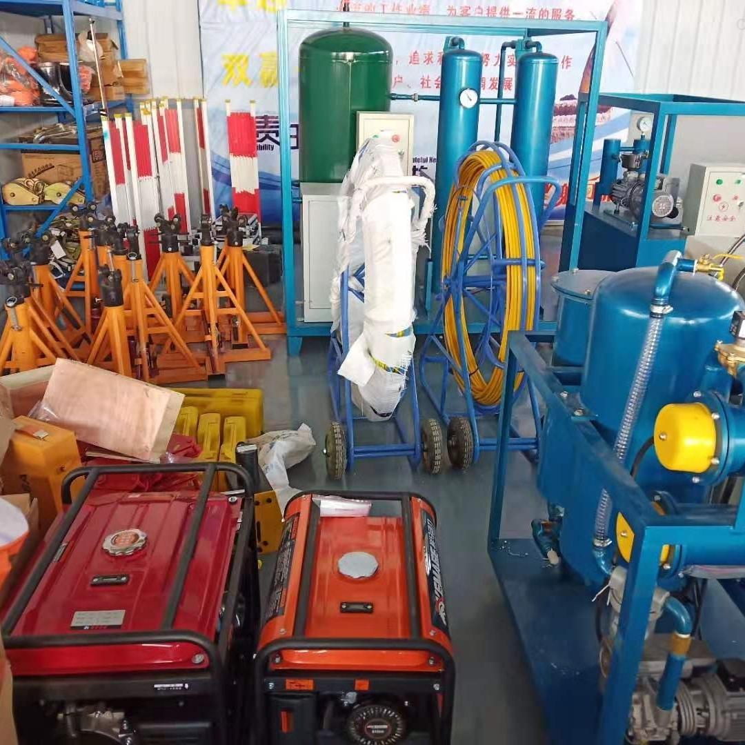 上海电力安装资质办理设备厂家