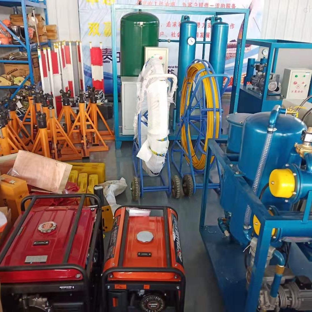 扬州电力承装修试五级资质办理需要哪些?