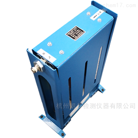 气动量仪三级过滤器油水分离